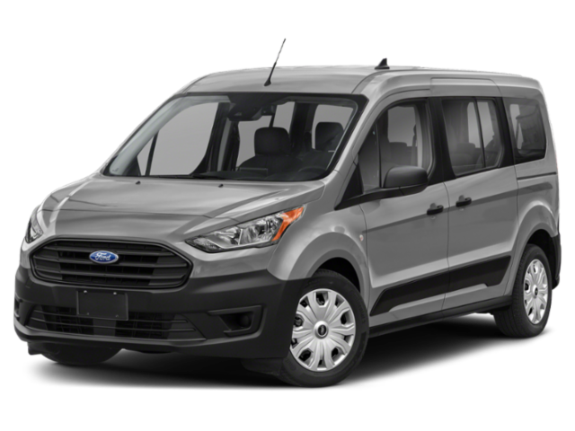 2022 Ford Transit Connect XL 4D Wagon