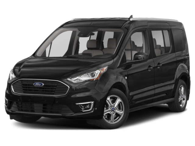 2022 Ford Transit Connect XLT 4D Wagon