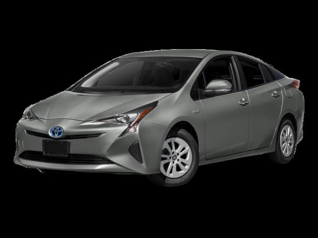New 2018 Toyota Prius Four