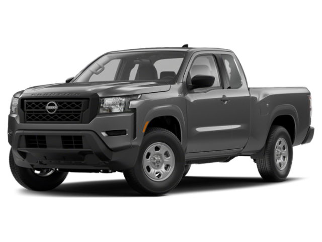 2022 Nissan Frontier SV King Cab
