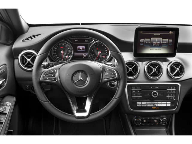 New 2019 Mercedes-Benz GLA GLA250