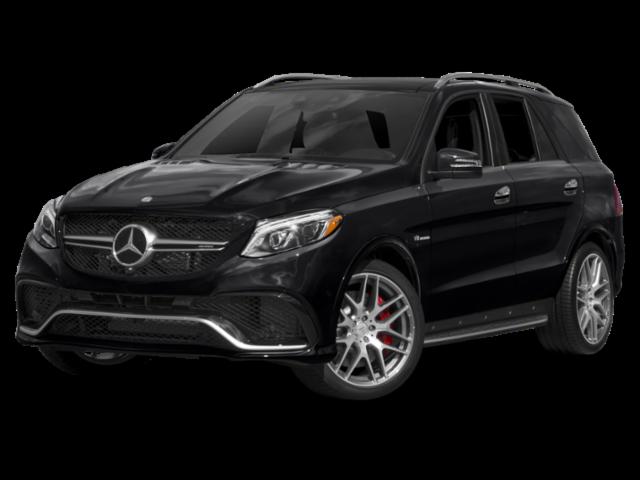 2019 Mercedes-Benz GLE AMG® GLE 63 S SUV
