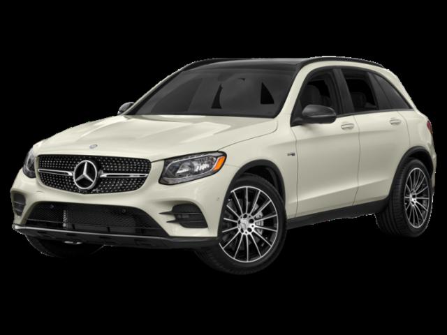2019 Mercedes-Benz GLC AMG® GLC 43 SUV