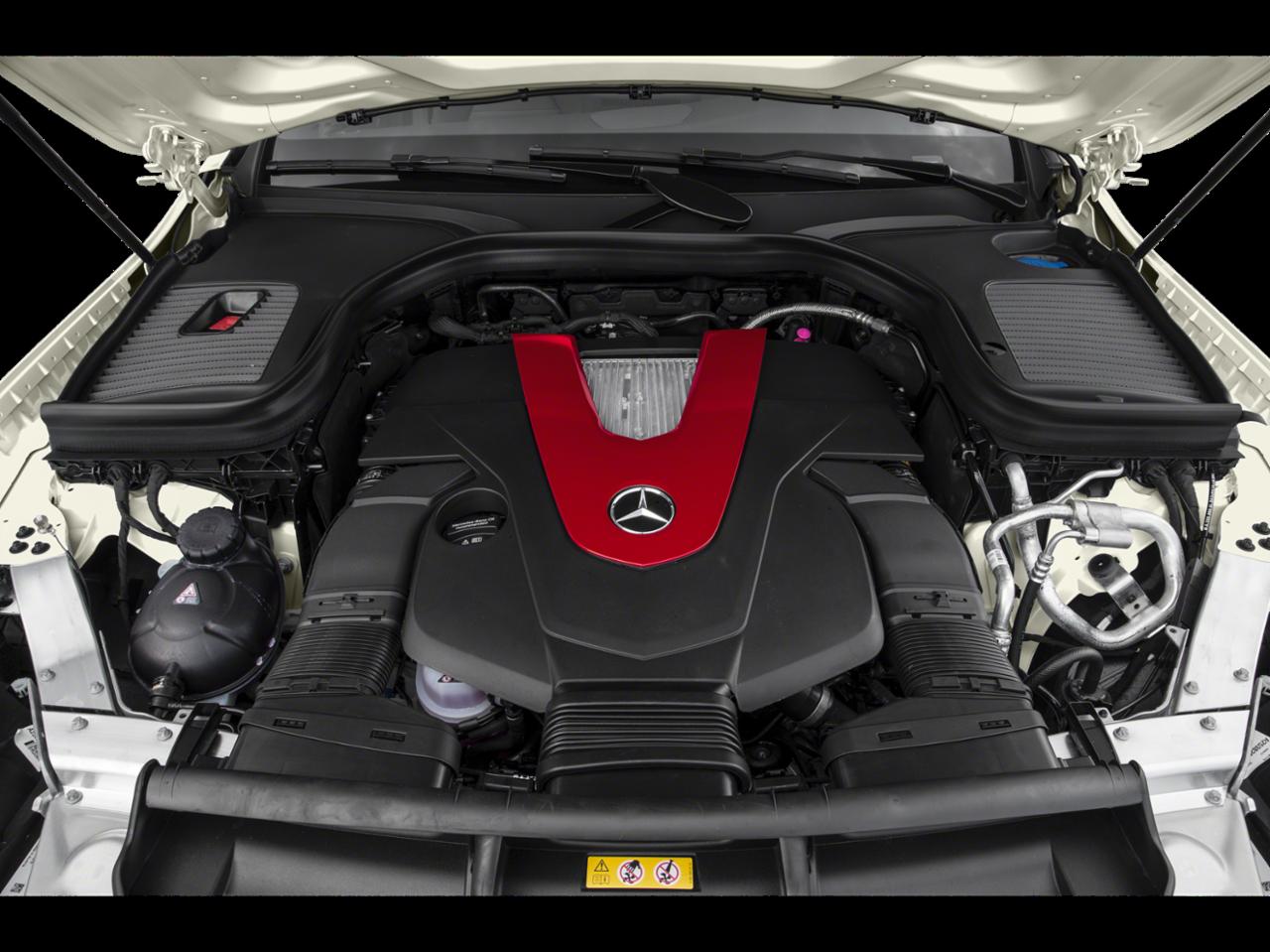 New 2019 Mercedes-Benz GLC AMG® GLC 43