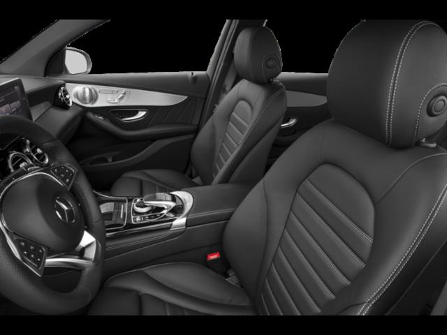 New 2019 Mercedes-Benz GLC GLC 43 AMG