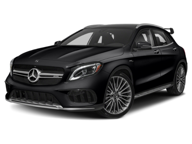 2019 Mercedes-Benz GLA AMG® GLA 45 SUV