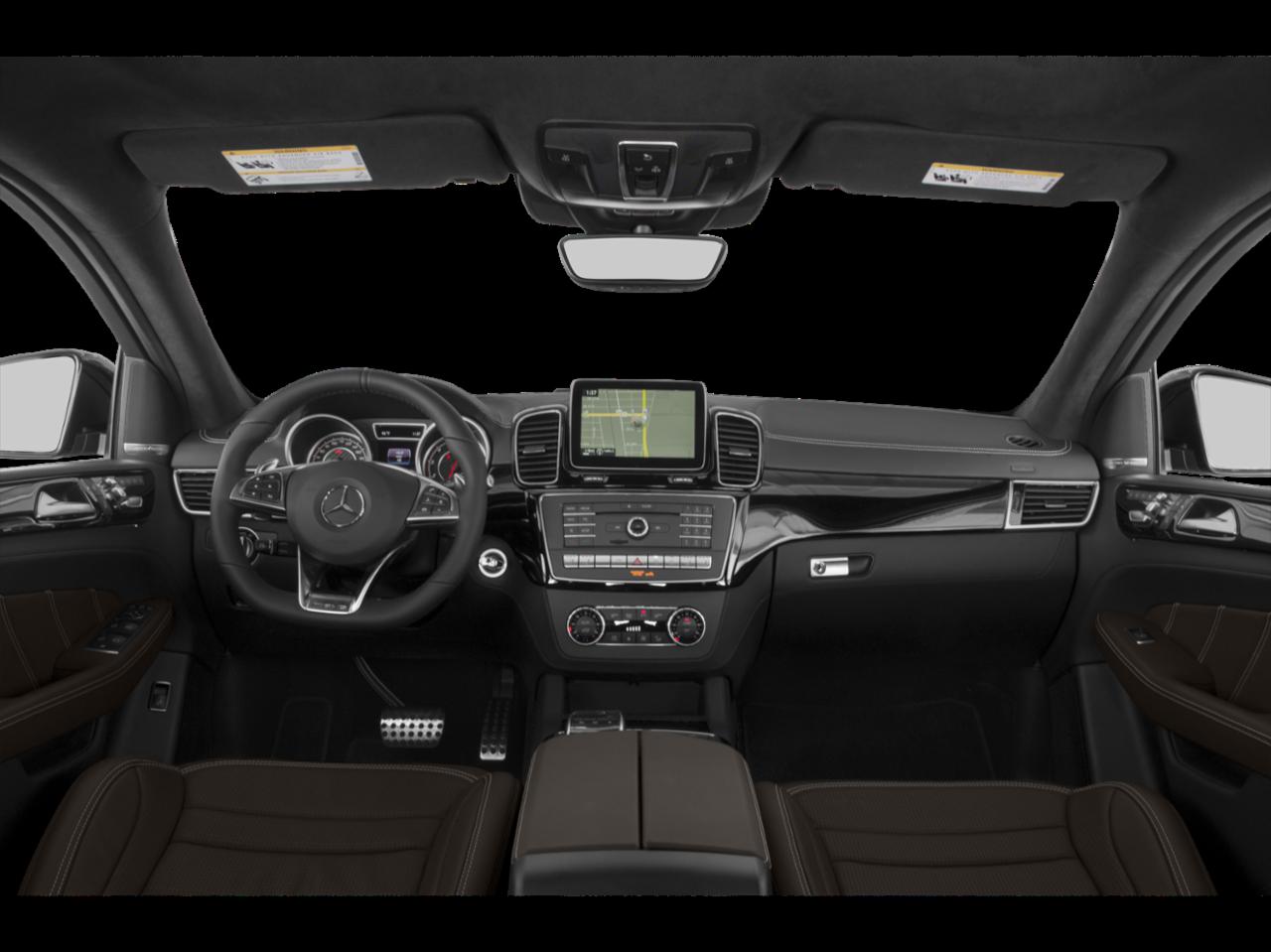 New 2019 Mercedes-Benz GLE AMG® GLE 63 S