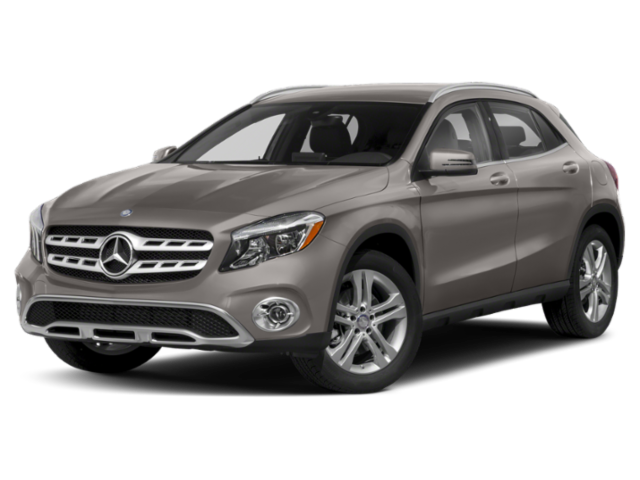 2019 Mercedes-Benz GLA GLA 250 4MATIC?