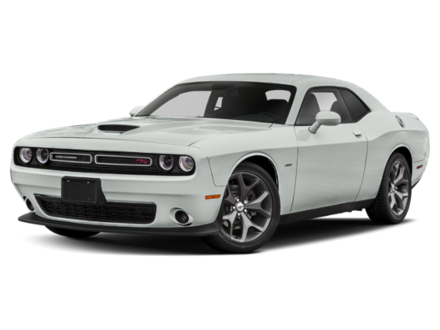 2020 DODGE Challenger R/T Plus Coupe