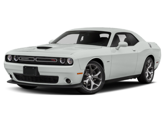 2020 DODGE Challenger R/T 50th Ann. RWD Coupe