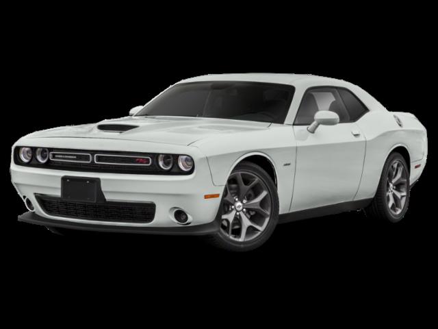 2020 Dodge Challenger R/T 2D Coupe