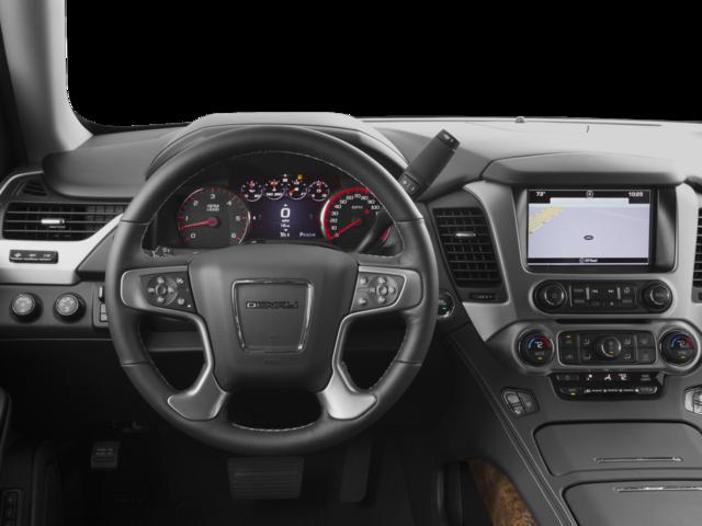 Pre-Owned 2016 GMC Yukon Denali