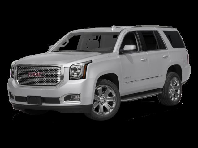2016 GMC Yukon Denali 4D Sport Utility