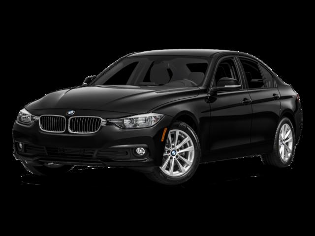 2016 BMW 3 Series 320i xDrive 4D Sedan