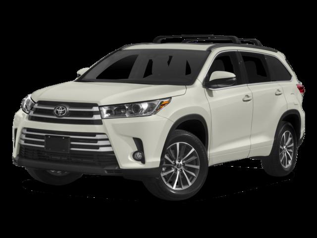 2017 Toyota Highlander XLE V6