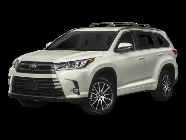 2017 Toyota Highlander SE V6 FWD (Natl) Sport Utility