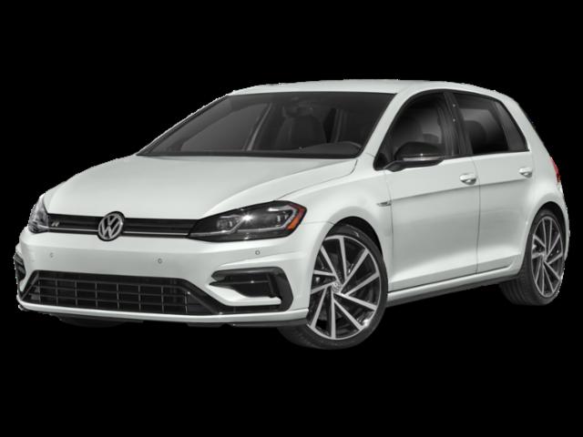 2019 Volkswagen Golf R 5-Dr 2.0T 4MOTION 6sp 5-Door Hatchback