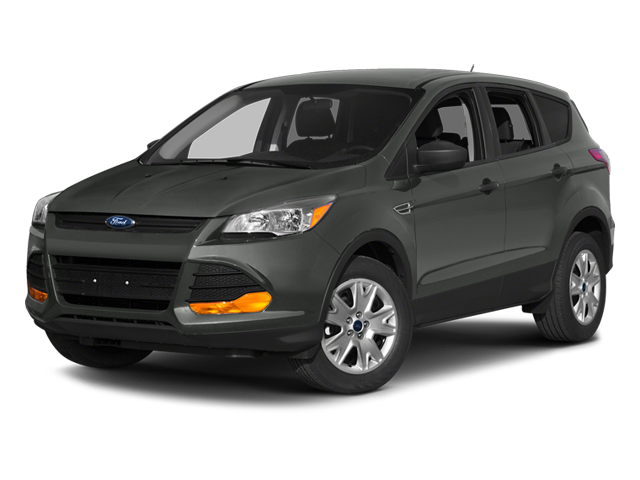 Pre-Owned 2014 FORD ESCAPE Titanium S
