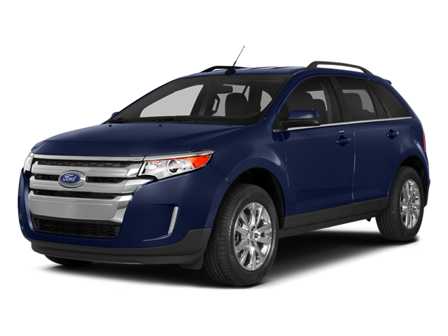 Pre-Owned 2014 FORD EDGE SE Sport U