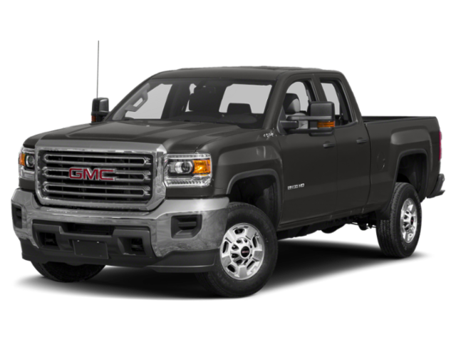 2019 GMC Sierra 2500HD Denali Pickup