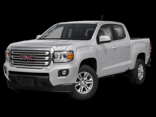 2019 GMC Canyon 4WD SLE Pickup