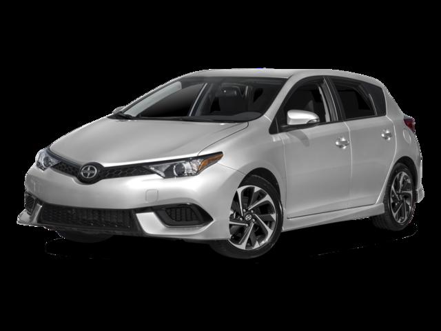 2016 Scion iM Base (CVT) Hatchback