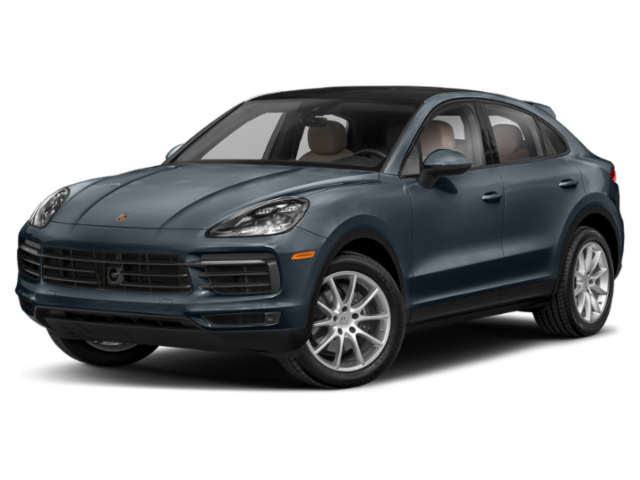 New 2021 Porsche Cayenne Coupe Base