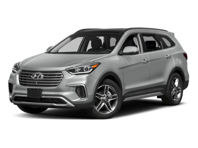 2018 Hyundai Santa Fe XL AWD ULTIMATE 6 PASS 360 Degree camera, Sunroof, Navigation, Adaptive cruise Sport Utility