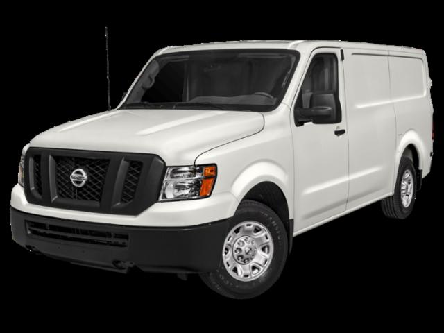 2019 Nissan NV Cargo S Cargo Van