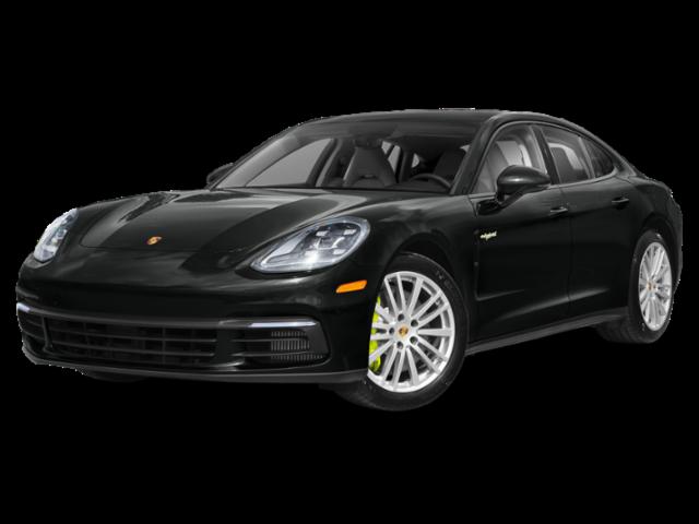 New 2018 Porsche Panamera Turbo S E-Hybrid