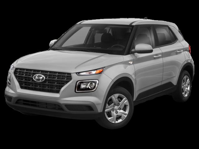 2021 Hyundai Venue Trend Sport Utility
