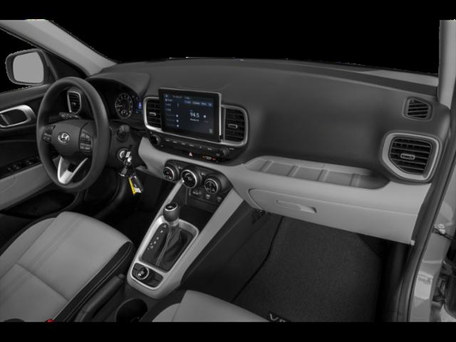 New 2021 Hyundai Venue SEL