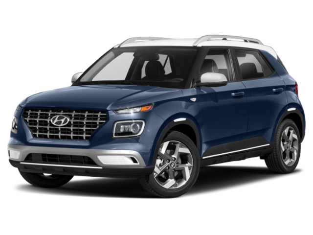 2021 Hyundai Venue Ultimate Sport Utility