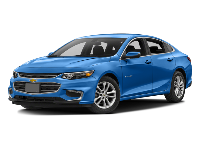 Certified Pre-Owned 2017 Chevrolet Malibu LT FWD 4D Sedan