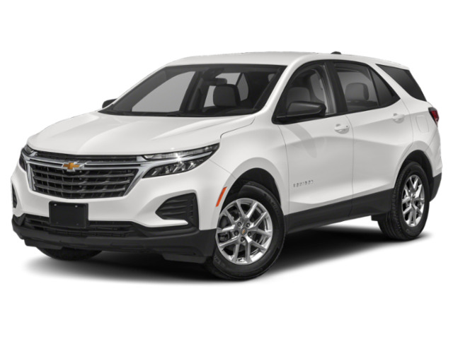 2022 Chevrolet Equinox LT Sport Utility