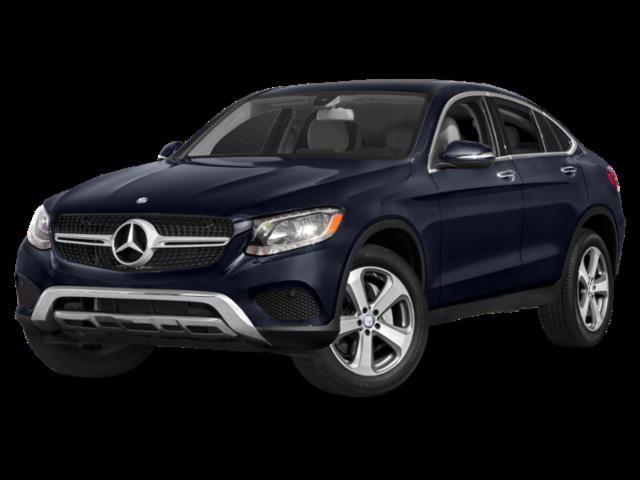 New 2019 Mercedes-Benz GLC GLC 300 Coupe