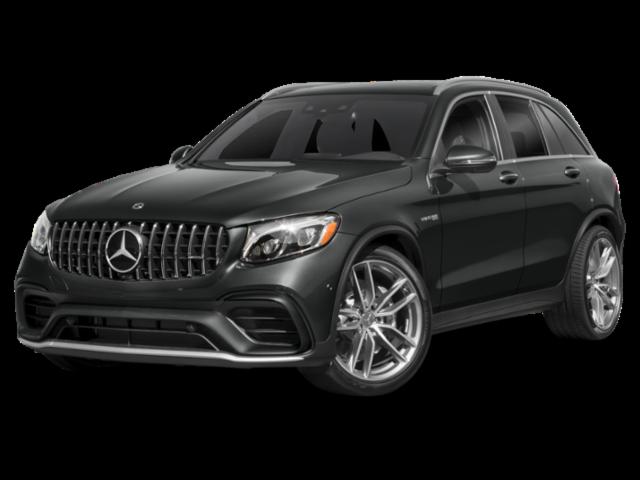 2019 Mercedes-Benz GLC AMG® GLC 63 Sport Utility