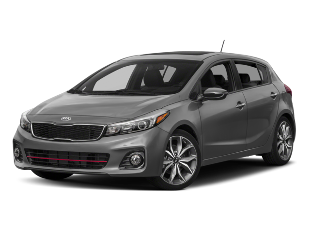 2017 Kia Forte LX 5 DOOR Hatchback