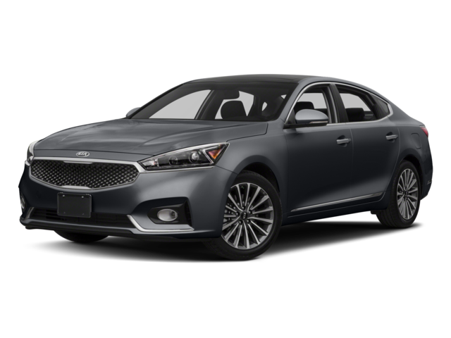 2017 Kia Cadenza Technology 4D Sedan