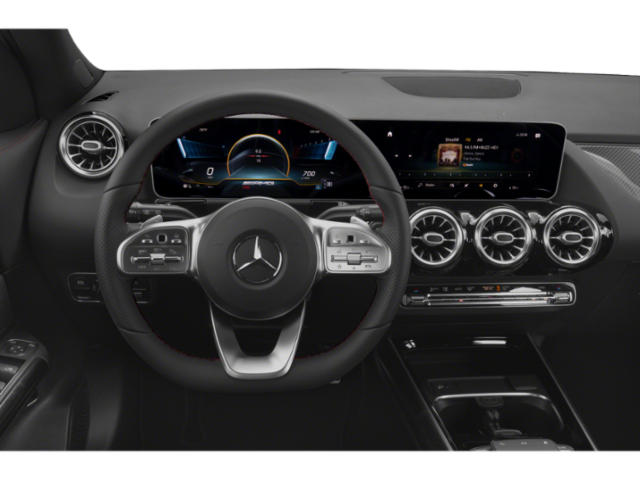 New 2021 Mercedes-Benz GLA GLA 35 AMG