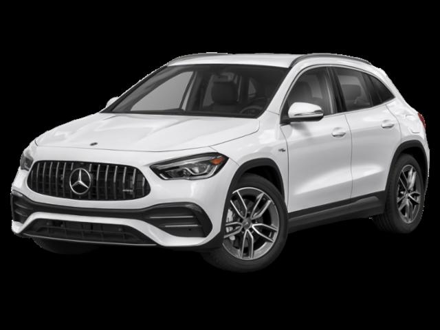 2021 Mercedes-Benz GLA AMG® GLA 35 SUV