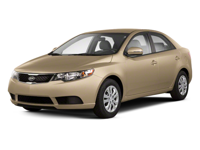 Pre-Owned 2013 KIA FORTE EX Sedan 4