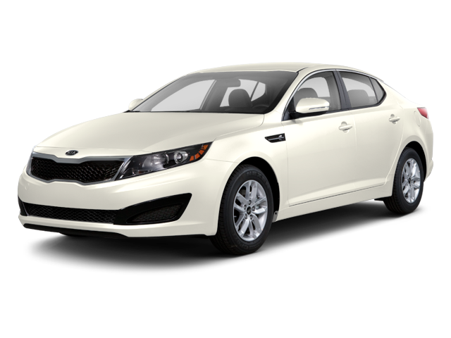 Pre-Owned 2013 KIA OPTIMA LX Sedan 4