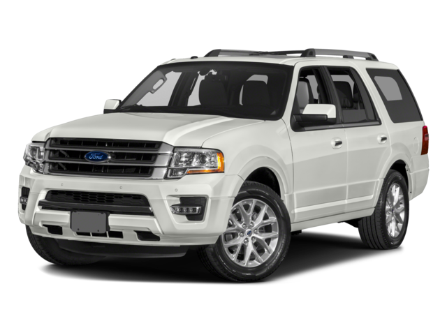 2016 Ford Expedition Limited 4D Sport Utility