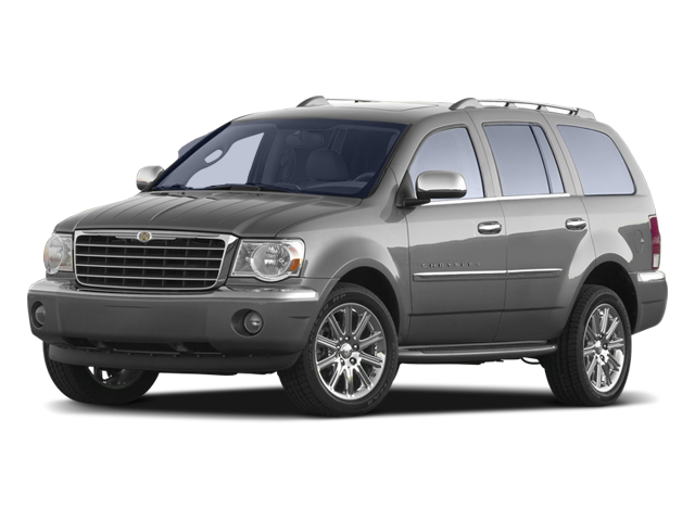 Pre-Owned 2009 CHRYSLER ASPEN LIMITED SP