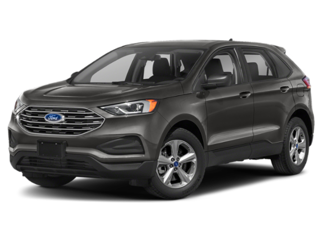 New 2021 Ford Edge SEL