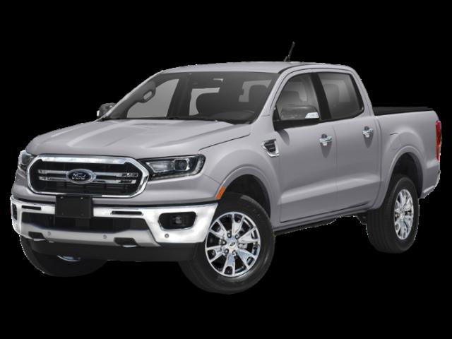 2021 Ford Ranger Lariat 4WD