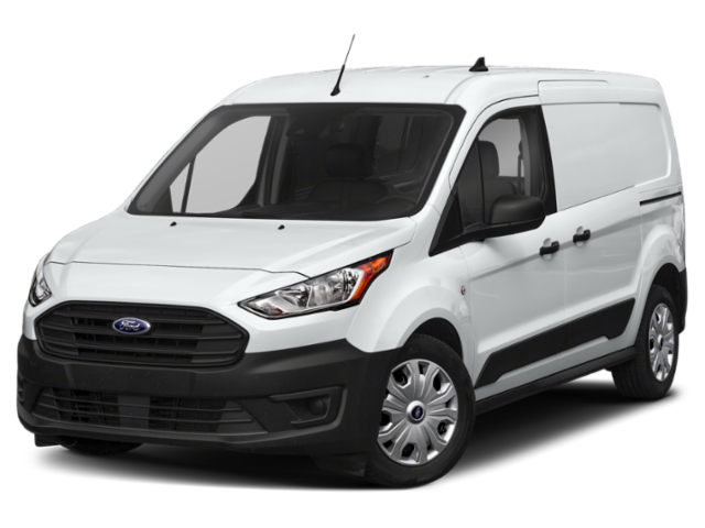 New 2021 Ford Transit Connect XLT FWD 4D Cargo Van