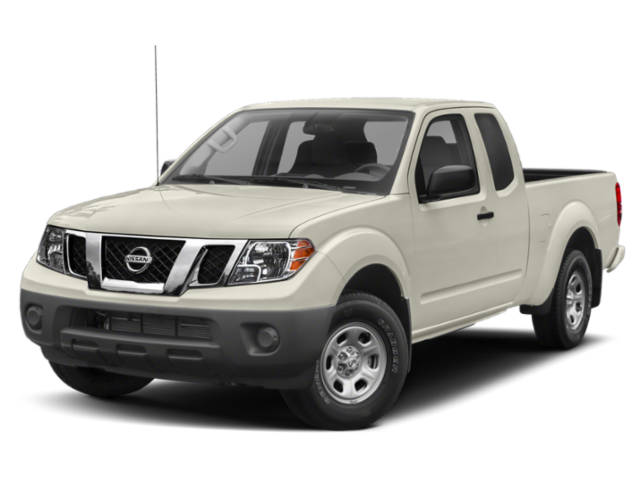 2019 Nissan Frontier S Extended Cab Pickup
