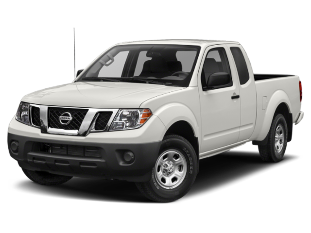 2019 Nissan Frontier SV Crew Cab Pickup
